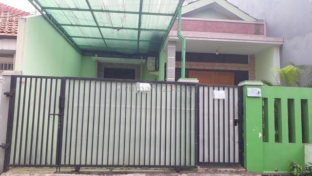 RUMAH SEWA RAWAMANGUN RP. 55 JUTA / TAHUN, Rawamangun, Jakarta Timur