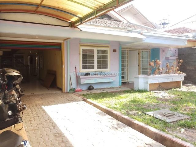 Rumah sayap Turangga, Bandung, Turangga, Bandung