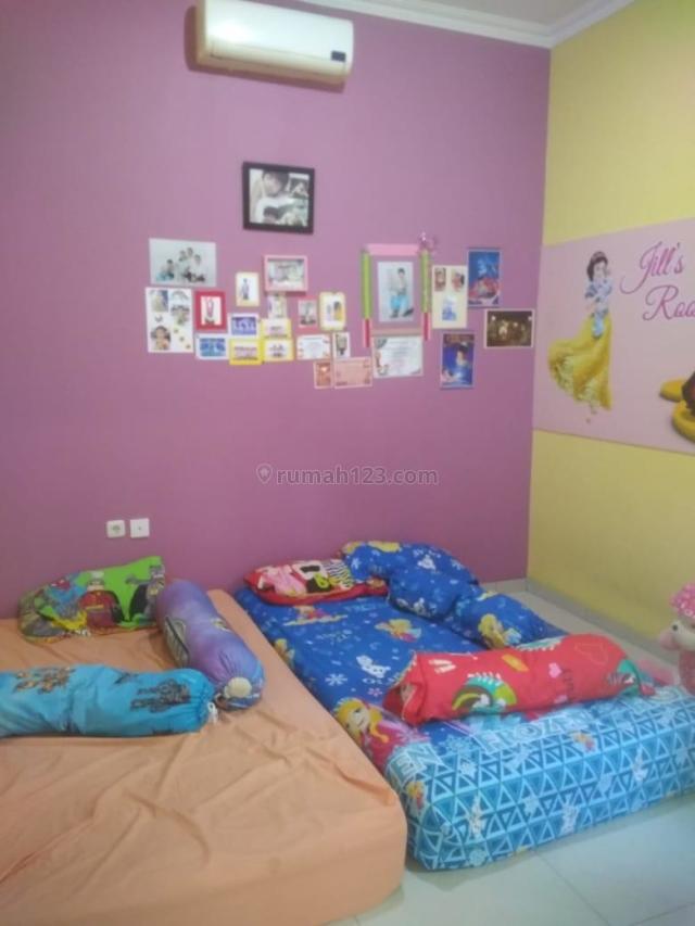 Rumah Kosambi baru , ukuran 8x16.5m , 2,5 lantai , SHM , MURAH , TURUN HARGA DARI 2.7m jadi 2.2m ., Kosambi, Tangerang