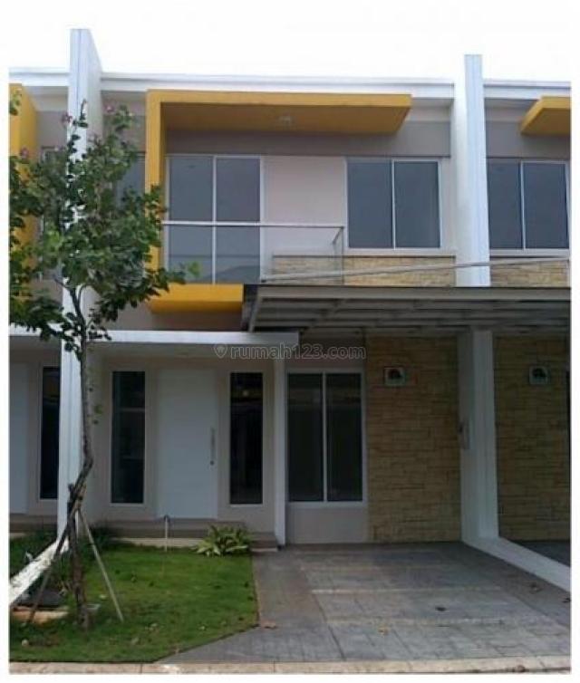 rumah green lake city , cluster australia  , ukuran 6x15 , harga murah meriah , harga 1.950m , nego, Green Lake City, Jakarta Barat