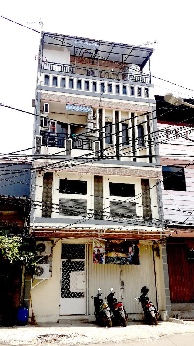 Rumah Kost di daerah Pademangan Jakarta, Pademangan, Jakarta Utara