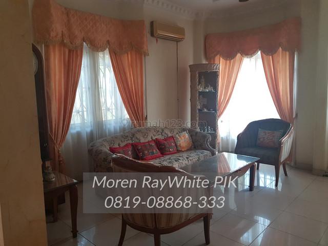 dijual cepat rumah camar huk 449m2 pantai indah kapuk, Pantai Indah Kapuk, Jakarta Utara