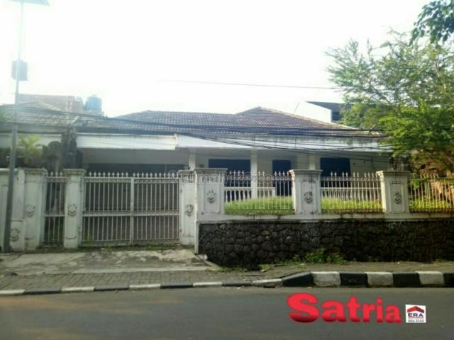 Rumah Tua Asem Baris Raya Tebet Harga Miring Lansugn Untung Saat Beli, Tebet, Jakarta Selatan