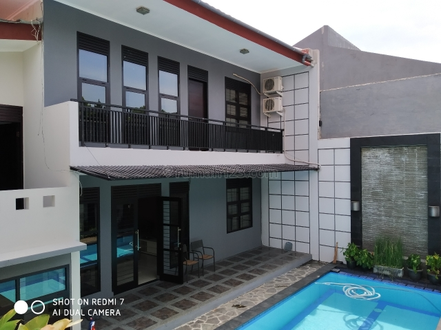 rumah mewah bandung utara, Setra Sari, Bandung