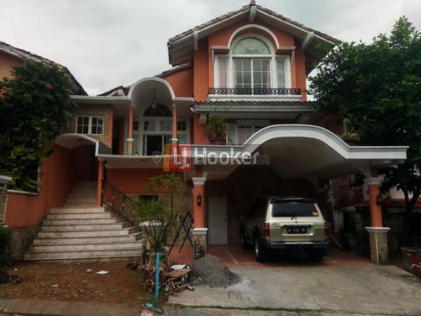 Villa Ciamik Suasana Sejuk Aman 24 Jam di Sentul Bogor, Sentul City, Bogor