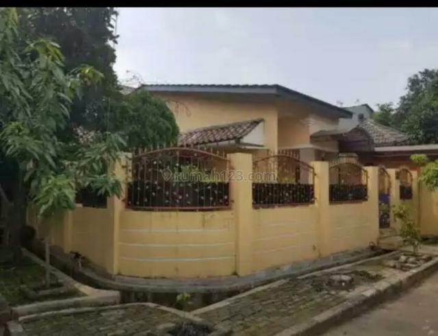 Rumah murah bogor jawa barat, Citeureup, Bogor