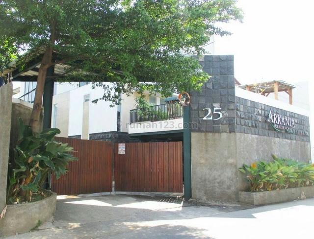 Arkania Residence Tanjung Barat-Tb Simatupang., Tanjung Barat, Jakarta Selatan