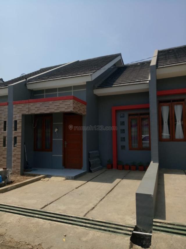 kredit rumah murah di ciparay bandung, Ciparay, Bandung