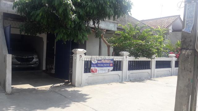 Rumah Hook Terawat Di  Bulak Macan Harapan Jaya Bekasi Aman & Nyaman, Harapan Jaya, Bekasi