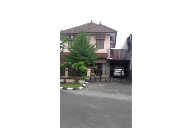 Rumah Siap Huni Di Kemang Pratama Bekasi, Kemang Pratama, Bekasi