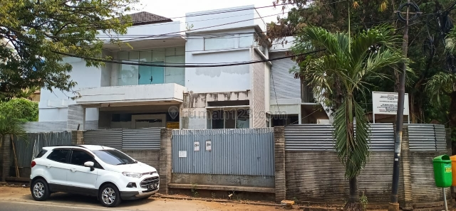 Rumah murah secara lelang, Tebet, Jakarta Selatan