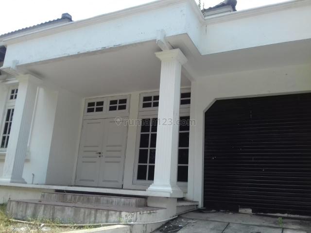 Pondok Indah House, Pondok Indah, Jakarta Selatan