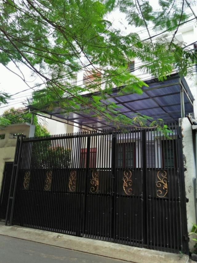 Rumah Murah Cantik Siap Huni Di Tebet Timur Dalam, Tebet Jakarta Selatan, Tebet, Jakarta Selatan