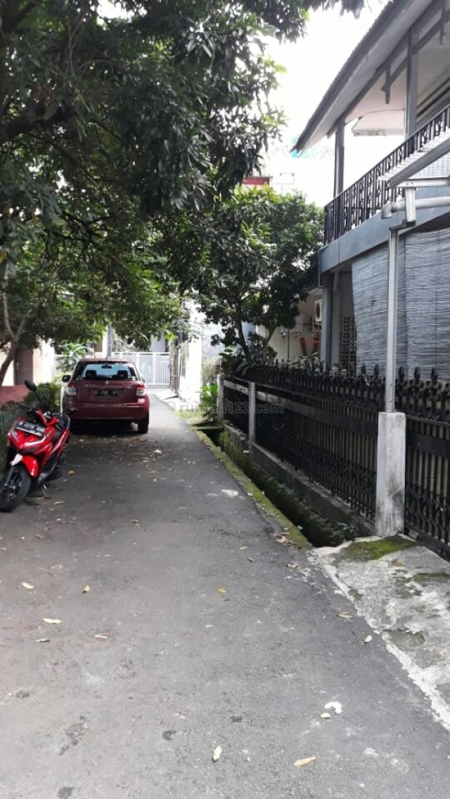 Rumah Kost Kostan Harga Murah Terisi Full Di Tebet Barat Dalam, Tebet Jakarta Selatan, Tebet, Jakarta Selatan