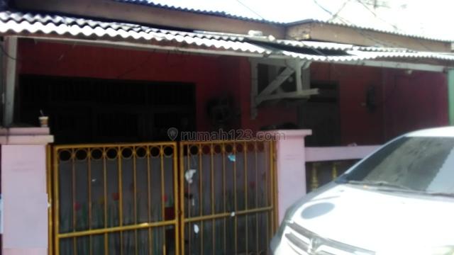 Rumah siap huni di Pejuang Jaya (B2599), Bekasi Utara, Bekasi