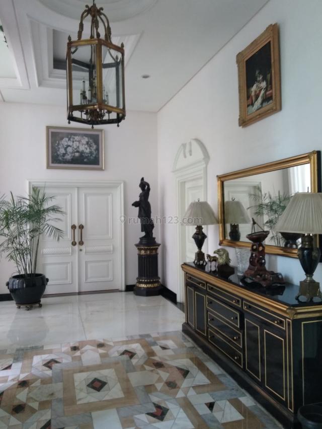 Rumah Menteng, Menteng, Jakarta Pusat