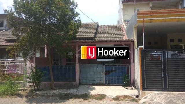 Rumah siap huni di Taman Harapan Baru (B2600), Bekasi Barat, Bekasi