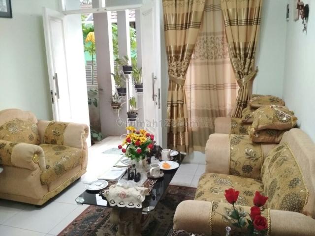Rumah Cluster Exclusive, di Wibawa Mukti, Jatiasari, Bekasi, Jati Sari, Bekasi