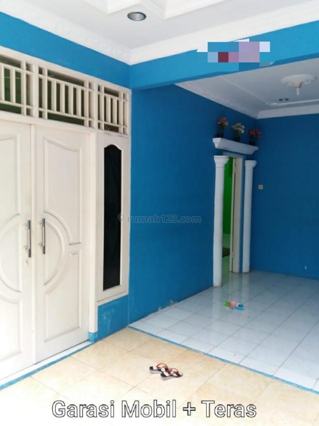 Rumah Bagus dan Strategis 2 Lantai di Wisma Asri Bekasi (ZL), Telukpucung, Bekasi