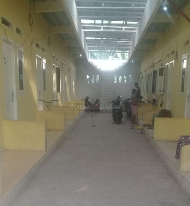 Harga B.U!! Kontrakan 17 Pintu, Lokasi Nyaman Siap Tinggal!! Di Kebalen (71169)MAR, Kebalen, Bekasi