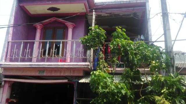 Rumah di Pejuang Jaya (B2604), Bekasi Barat, Bekasi