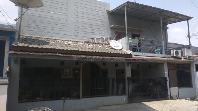 Rumah di Taman Harapan Baru (B2601), Bekasi Barat, Bekasi