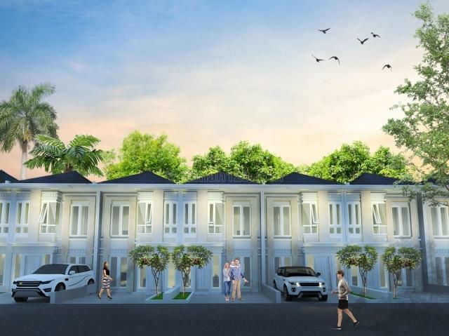 GOLDEN RICH BINTARO BOOKING Harga lebih murah! hanya 600 jutaan, Parigi, Tangerang