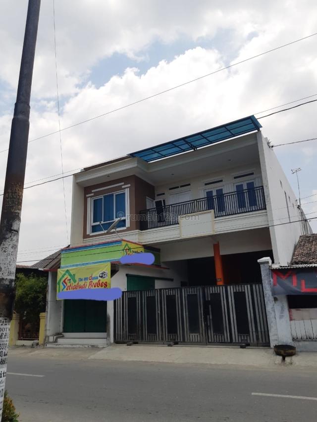 Rumah Kos di Daerah Setiabudi, Wanasari, Brebes
