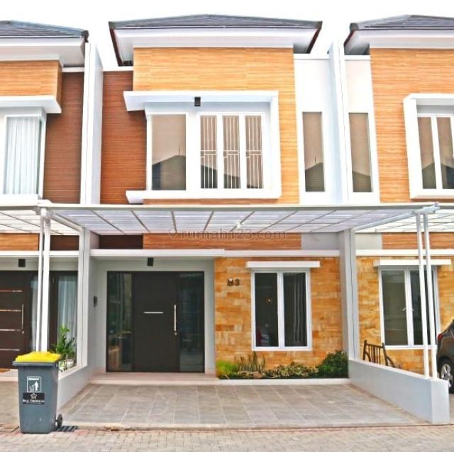 Jarang ada!! Rumah modern minimalis di Bintaro harga terbaik kualitas premium, Bintaro, Jakarta Selatan