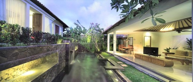3 Bedrooms Private Villa In Quiet Area Ungasan, Ungasan, Badung