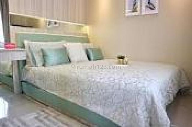 cepat cluster Lugano Citra Raya Corona Park Tangerang harga 700 juta, Panongan, Tangerang