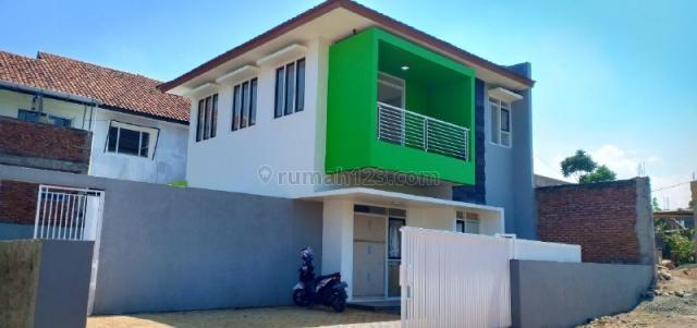 Rumah Cantik Impian SIAP HUNI di Cimahi Utara Dekat Pemkot Cimahi. Bonus CITY VIEW, Cisarua, Bandung Barat