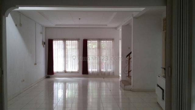 Rumah siap huni, harga cantik dibintaro jaya, Bintaro, Jakarta Selatan