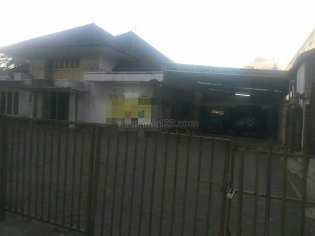 Rumah di Tengah Kota cocok untuk di Jadikan Cafe kota Bandung, Dago, Bandung