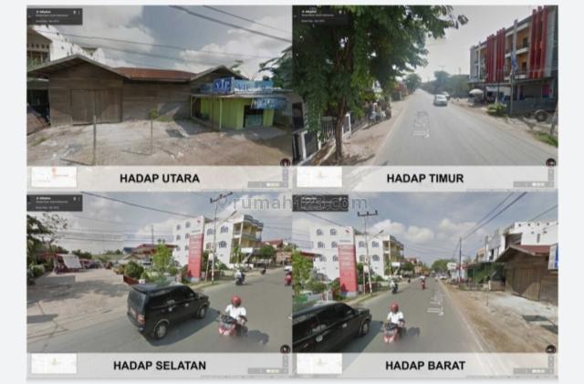 rumah di kota Banjarmasin, Kalimantan Selatan, 0 jalan Provinsi, Banjarmasin, Banjarmasin