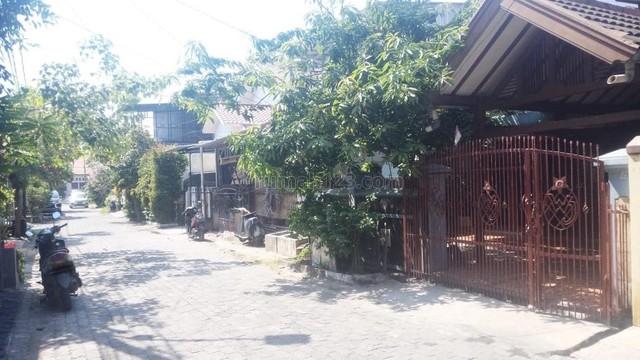 Rumah Jl Membramo-Villa Gading Permai, Semper, Jakarta Utara