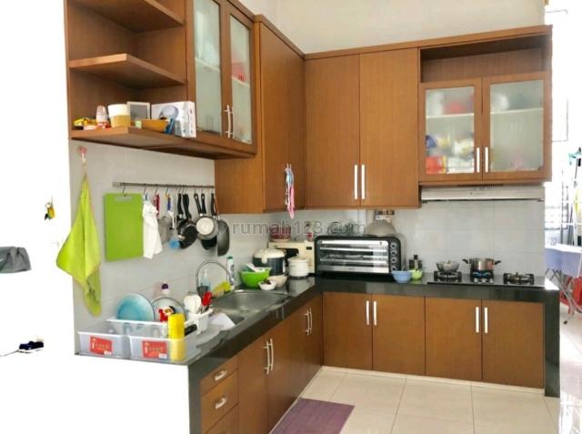 Rumah dijual 1 lantai, 2 kamar hos5146660   rumah123.com