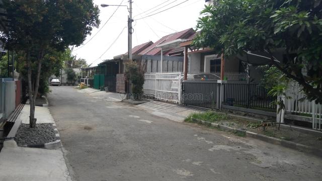 Rumah CLUSTER Setra Dago Antapani 990jt Nego Luas 108m/85m Cocok untuk Rumah Tinggal, Antapani, Bandung