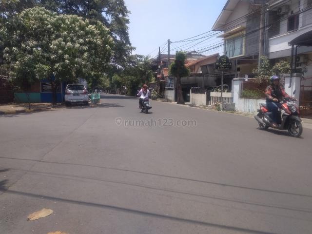 Rumah Minimalis Lokasi setrategis, Turangga, Bandung