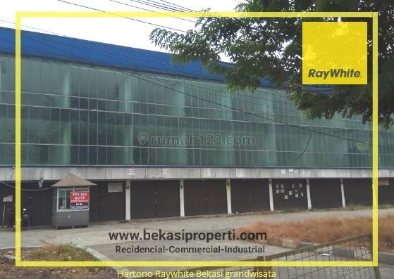 Dijual ruko kalimalang, lokasi baru di dekat pintu toll bekasi timur., Kalimalang, Bekasi