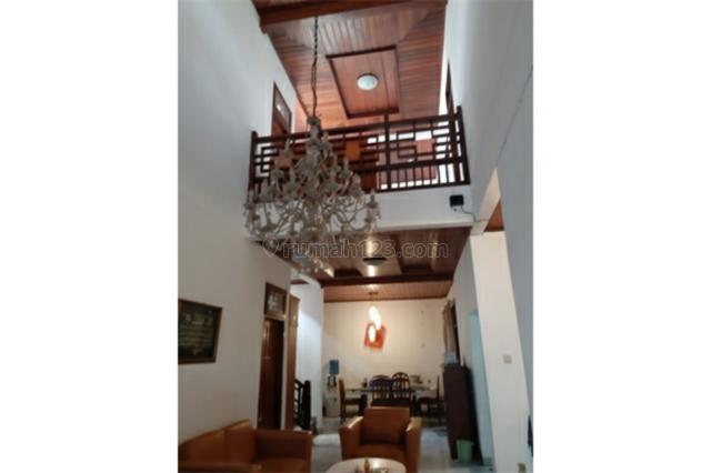 Rumah murah tanah luas di Curug Kalimalang Bekasi, Kalimalang, Bekasi