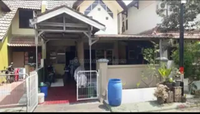 Rumah mungil idaman 2lti, Kemang Pratama, Bekasi