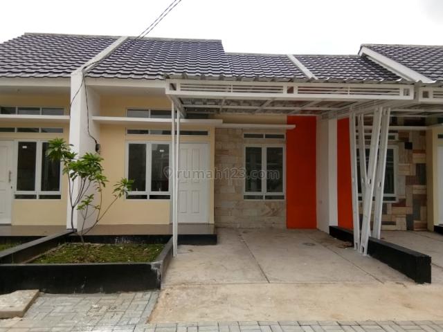 Rumah Cluster Baru Murah Di Kebalen Bekasi Utara Free Biaya-Biaya, Kebalen, Bekasi