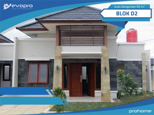 Rumah 2 Lantai Akses 15 Menit Tol DESARI, Lokasi Sawangan, Depok   GMR16, Kapten Tendean, Jakarta Selatan