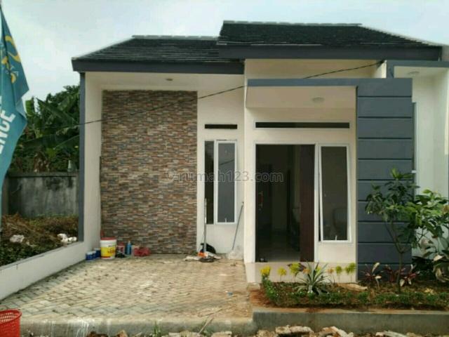 Rumah Cantik DP 0 Persen di Arco Raya Sawangan, Sawangan, Depok