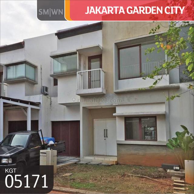 Rumah Cluster Casia, Jakarta Garden City, Cakung, Jakarta Timur, Cakung, Jakarta Timur