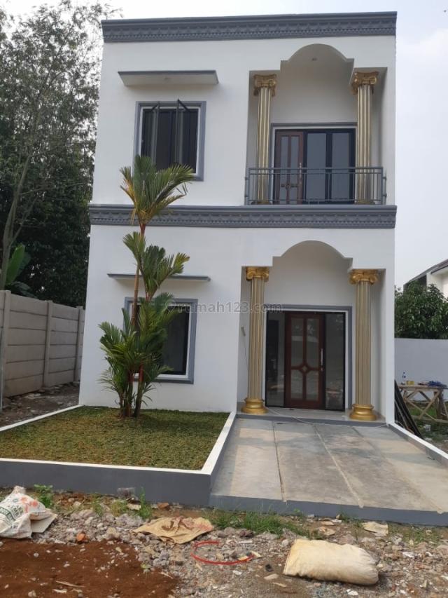 Rumah Dekat Idaman Zaman Now, BSD, Tangerang