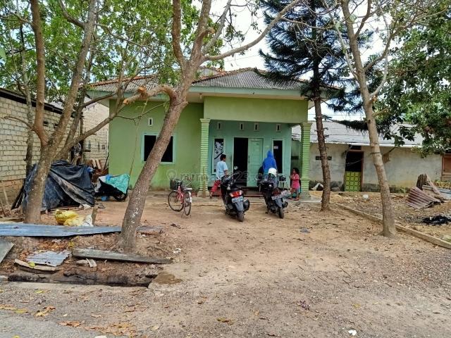 Rumah Siap Huni, Pangkal Balam, Pangkal Pinang