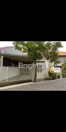 Rumah baru murah di perumahan bumi citra fajar, Sidoarjo, Sidoarjo