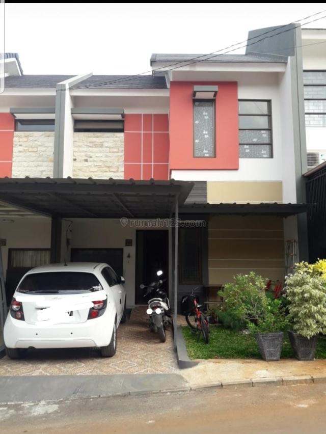Rumah Jatiwarna ALIA RESIDENCE, Bekasi Barat, Bekasi
